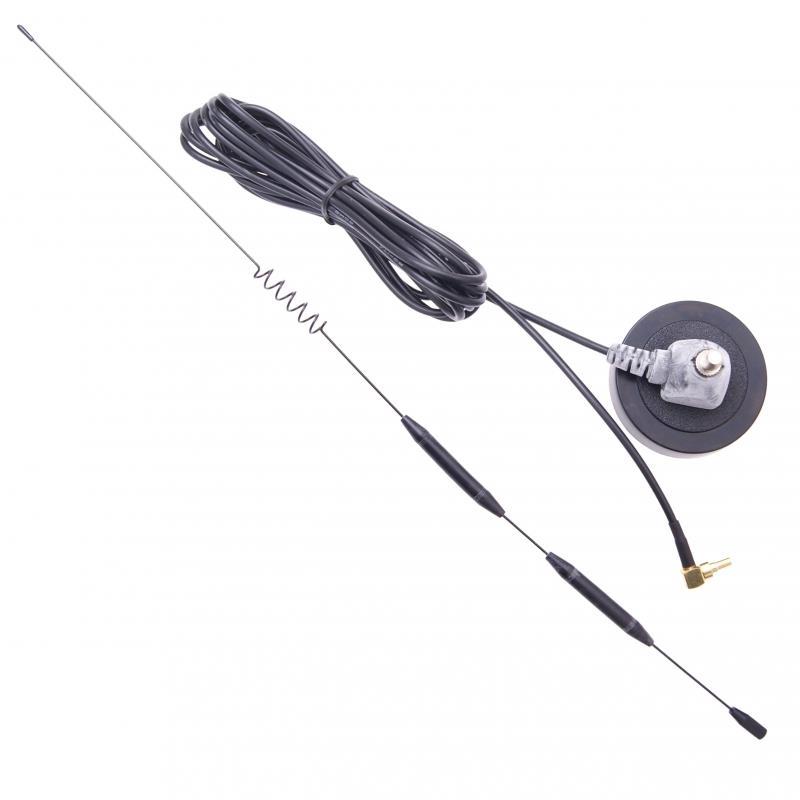 GT Magnetická anténa 13dB pro modem Huawei E156/E160/E169