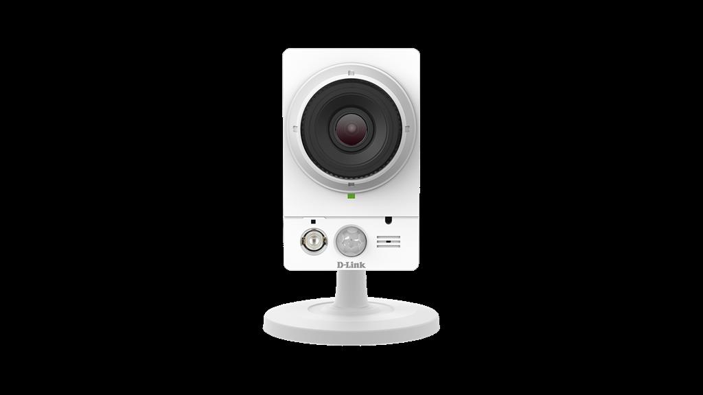 D-Link DCS-2230L Full HD Wireless Day Night Network Camera, 2MPx, Micro SD slot