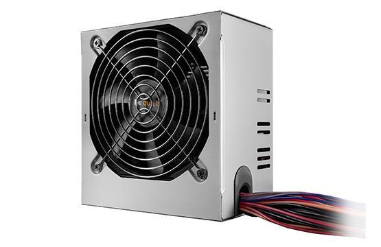 be quiet! power supply SYSTEM POWER B8 - 350W, 80PLUS, bulk