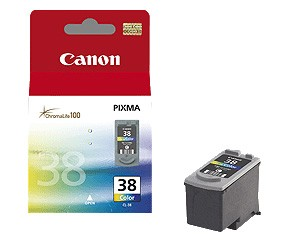Canon cartridge CL-38 Color (CL38)