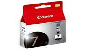 Canon cartridge PGI-7Bk Black (PGI7BK)