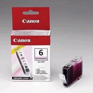 BCI-6PM, ink.kazeta pro S8xx,S9xx,i9xxx, foto mag