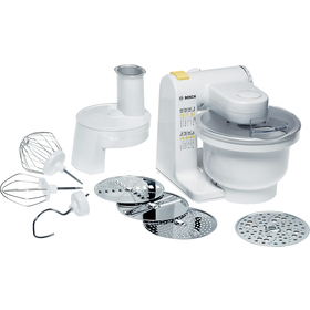 Kuchyňský robot Bosch MUM 4427 bílý