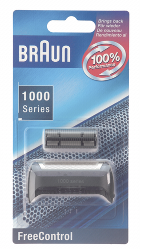 Combipack Braun 10 B/1000
