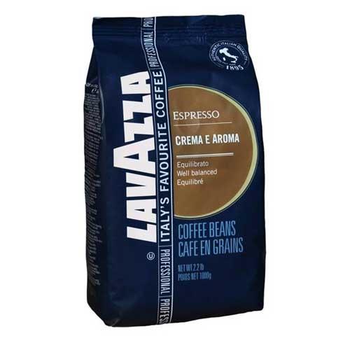 Káva Lavazza Crema e Aroma 1kg