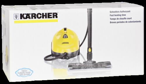 Čistič parní Kärcher SC 1020 (1.512-227.0)