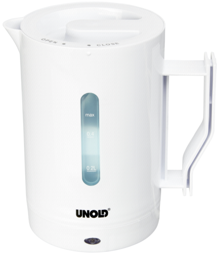 Unold 8210 Travel Water Kettle