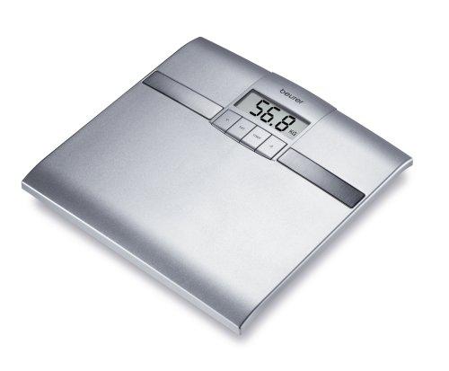Osobní váha Beurer BF 18 stříbrná