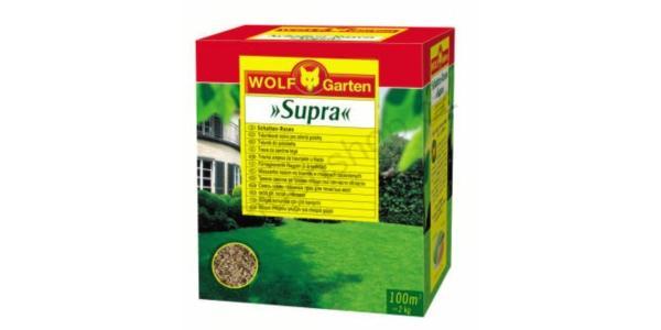 Travní osivo Wolf-Garten Supra LP 100