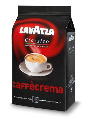 Káva Lavazza Crema Classico 1kg