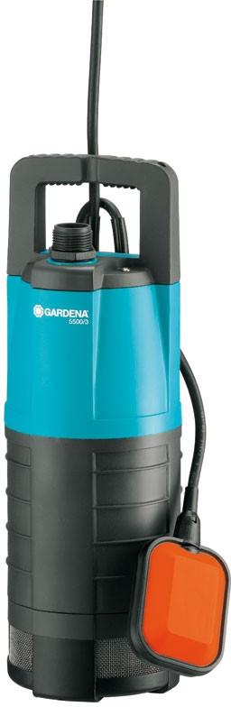 Čerpadlo Gardena Classic 5500/3 (1461-20)