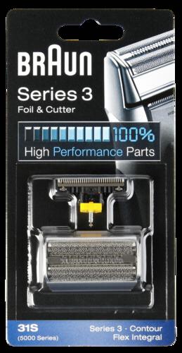 CombiPack Braun 31S/5000