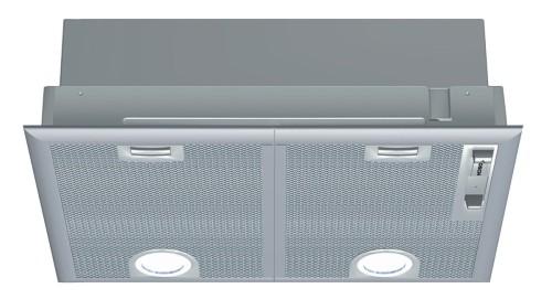 Odsavač par Bosch DHL 545 S