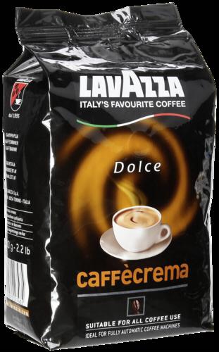 Káva zrnková Lavazza Crema Dolce 1 kg