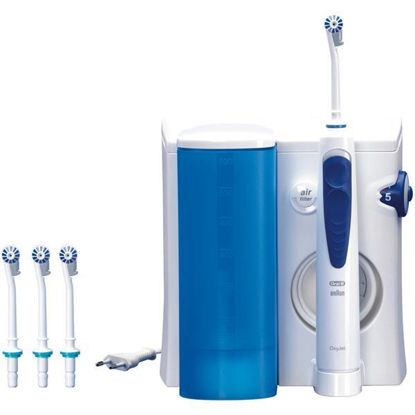 Ústní sprcha Braun MD 20 OxyJet Professional Care,Oral- B®