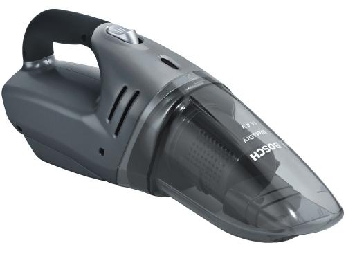 Vysavač aku Bosch BKS4043 stříbrný