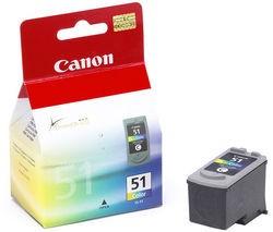 Canon cartridge CL-51 Color (CL51)