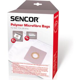 Sáček micro Sencor SVC 7CA 5ks