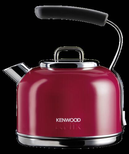 Varná konvice Kenwood SKM 031 červená kMix