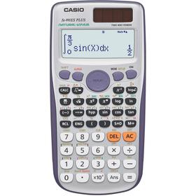 CASIO FX 991 ES PLUS (w)