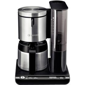 Kávovar Bosch TKA 8653 Styline černý