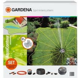 Sada zadešťování Gardena 2708-20 AquaContour