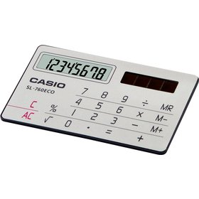 Kalkulačka Casio SL 760 ECO