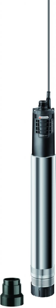 Čerpadlo hlubinné Gardena Premium automatic 6000/5 (1499-20)