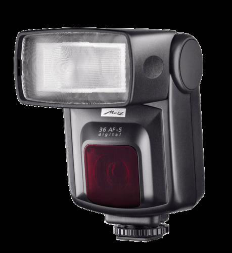 METZ BLESK MB 36 AF-5 Digital pro Nikon