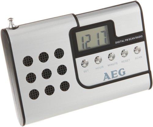 Rádio cestovní AEG DRR 4107