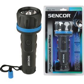 Svítilna pogumovaná Sencor SLL 11