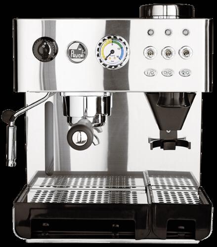 Kávovar La Pavoni Domus Bar DMB