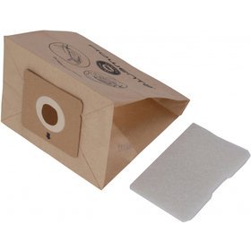 Filtr papírový Rowenta ZR003901, sada 6ks do vysav. Compacteo RO17xxxx
