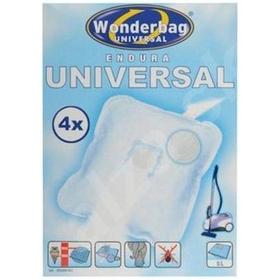 Filtr Rowenta WB484701 (WB484740) Wonderbag Endura (4 ks)