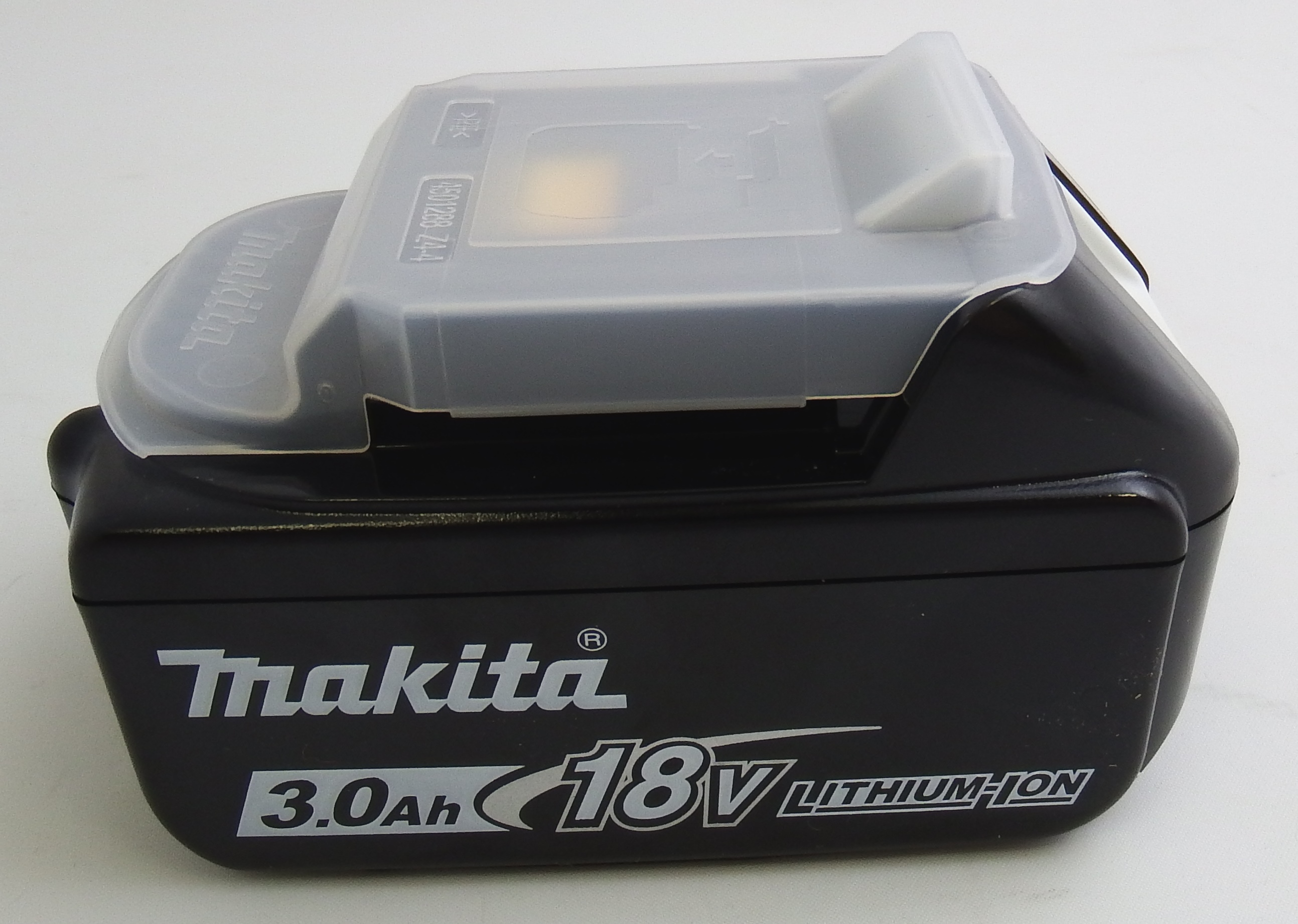 MAKITA BL1830 18V 3,0Ah Li-ion