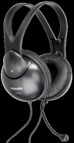 Sluchátka Philips SHM 1900