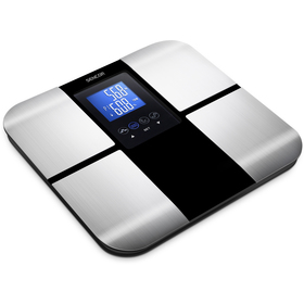 Váha osobní Sencor SBS 6015BK