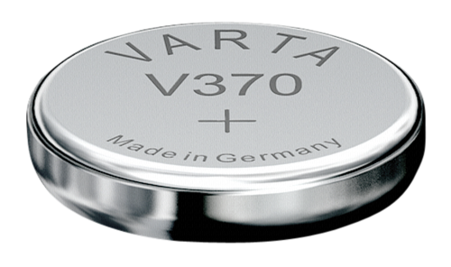 Baterie Varta Watch V 370 High Drain
