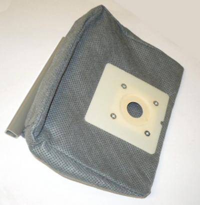 Textilní sáček Bravo pro B 4109 s klipsnou