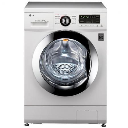 Pračka se sušičkou LG F 1496 AD3