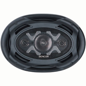 Autoreproduktory Sencor SCS AX6901