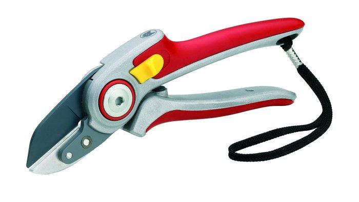 Nůžky zahradní Wolf-Garten RS 5000 Professional, kovadlinkové (v krabičce)