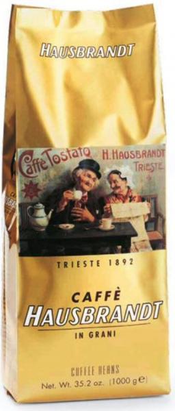 Káva Hausbrandt Espresso Nonnetti 1kg zrno