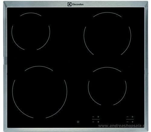 Varná deska Electrolux EHF 16240 XK