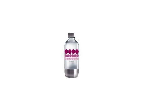 Lahev Sodastream 1l Purple Metal