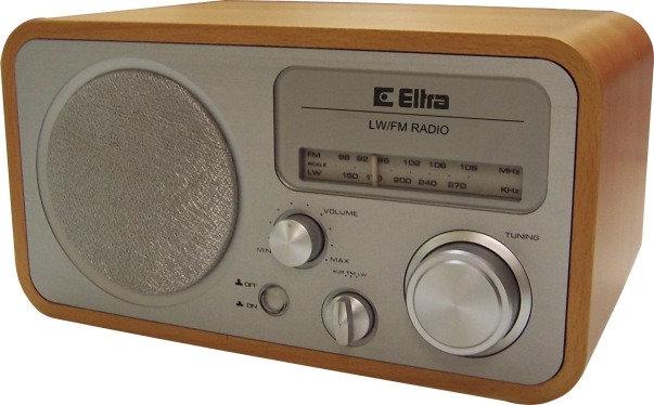 Rádio Eltra Mewa