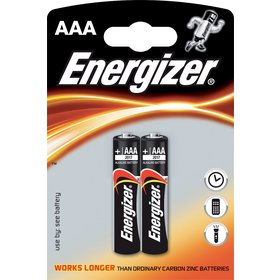 Baterie Energizer LR03/2 2xAAA