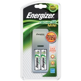 Nabíječka Energizer mini AA +2xAA 2000 mAh
