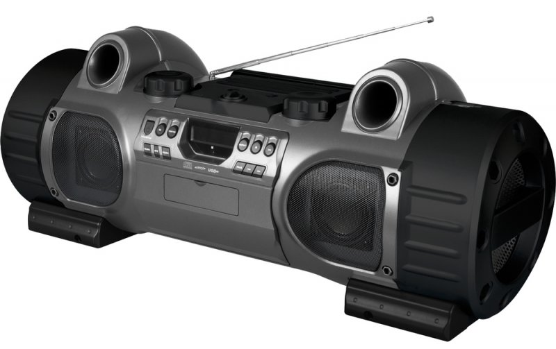 Rádio Sencor SPT 330 s CD/MP3/USB