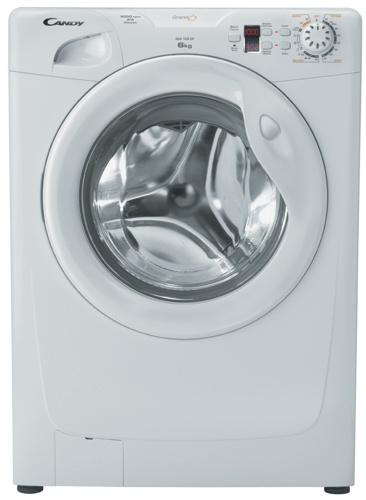 Pračka Candy GO4 106 dF Grand´O bílá